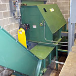 TS Boiler Feed Systems