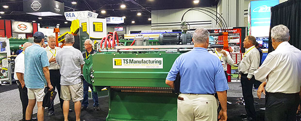TS Manufacturing: Trade Shows