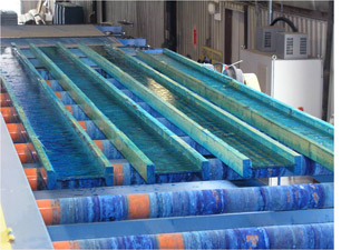 Ts Manufacturing Coating Systems