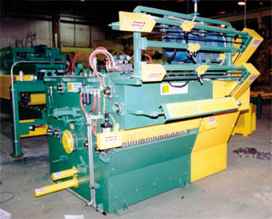 Ts Manufacturing Edgers