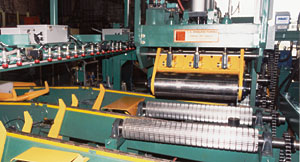 Ts Manufacturing Optimized Board Edger Systems
