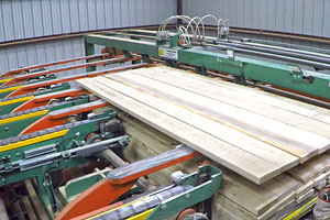 Ts Manufacturing Stacker Systems