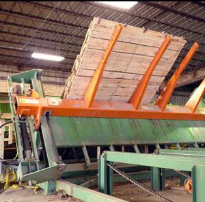 Ts Manufacturing Tilt Hoists