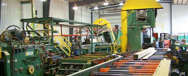 Ts Manufacturing Sawmill Amp Lumber Handling