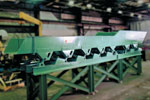 TS Vibrating Conveyors